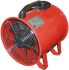 Koolbreeze Floor, Heavy Duty Fan 3600m³/h 300mm blade diameter 230 V ac with plug: Type G - British 3-pin