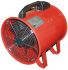Koolbreeze Floor, Heavy Duty Fan 2580m³/h 250mm blade diameter 230 V ac with plug: Type C - European Plug
