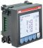 ABB M2M 1, 3 Phase LCD Digital Power Meter with Pulse Output