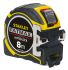 Stanley FatMax 8m Tape Measure, Metric