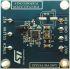 STMicroelectronics, Evaluierungsplatine, Schaltregler für L6986, Evaluierungsplatine
