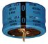 Cornell-Dubilier 220μF Electrolytic Capacitor 200V dc, Through Hole - 381LX221M200H012