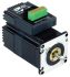Applied Motion Systems STM Schrittmotor 1.8°, 12 → 70 V dc / 5 A, 0.88Nm, 8-adriger Anschluss