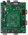 Matrix Technology Solutions Baseboard & Daughter Board MCU EB749