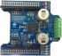 STMicroelectronics X-NUCLEO-IHM03A1 X-Nucleo-IHM Stepper Motor Driver for STM32 Nucleo Boards