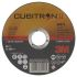 3M Cubitron II Cut-Off Wheel 41 セラミック
