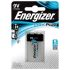 Energizer Advanced Alkaline 9V Battery PP3