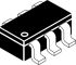 Infineon LED Konstantstrom-Treiber, PWM Dimmung, Maximum of 38 V / 65mA, SC74 6-Pin