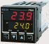 P.M.A ECO 24 PID Temperature Controller, 48 x 48mm, 3 Output, 100 → 264 V ac Supply Voltage