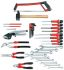 Facom 35 Piece Mechanics Tool Kit