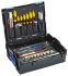 Gedore 58 Piece VDE/1000 V Engineers Tool Kit