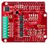 Infineon 24VSHIELDBTT6030TOBO1 Evaluation Board for BTT6020-1EKA, BTT6030-2EKA for Arduino