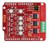 Infineon SHIELDBTF3050TETOBO1 Evaluation Board for BTF3050TE for Arduino