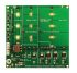 ON Semiconductor CCRGEVB, Constant Current Regulator Array Evaluation Board Evaluation Board