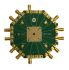 ON Semiconductor NB6L14MNGEVB, Clock Fanout Buffer Evaluation Board for NB6L14MNG