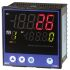 WIKA Panel Mount PID Temperature Controller, 96 x 96mm Relay, 24 V ac/dc, 100 → 240 V ac Supply Voltage
