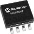 MCP6547T-E/MS Microchip Technology, Dual Comparator & Voltage Reference, Open Drain O/P, 4μs 8-Pin MSOP