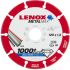 Lenox Diamond Cutting Wheel, 125mm Diameter, 1.3mm Thick