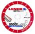 Lenox Diamond Cutting Wheel, 357mm Diameter, 3.3mm Thick