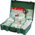 First Aid Kit for 24 (Low Hazard), 4 (High Hazard) people, 100 mm x 340mm x 250 mm