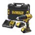 Drill driver 13mm XR 18V 3Ah Li-Ion