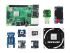 Seeed Studio Seeed Studio Grove Starter Kit for Azure IoT Edge with Raspberry Pi 3 B+