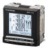 Socomec DIRIS A30 1, 3 Phase Backlit LCD Energy Meter with Pulse Output, 92mm Cutout Height