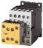 Safety auxiliary contactor, 4 NO + 4 NC,