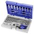 Expert by Facom E030707 73 Piece Socket Set, 1/4 in Square Drive