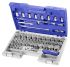 Expert by Facom E032909 55 Piece Socket Set, 1/2 in Square Drive