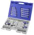 101 PIECE SOCKET & WRENCH SET