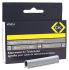C.K Telecom cable staples 4.5mm wide x 1