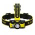 iH9R rechargeable  Headtorch 600 lumens
