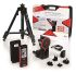 Leica D810 Pro Kit Laser Measure, 0.05 → 200m Range, ±1 mm Accuracy PreCal