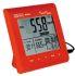 Monitor kvality vzduchu, číslo modelu: DT-802, Síť, typ displeje: LCD, 110 x 105 x 61mm