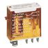 Rockwell Automation, 24V dc Coil Non-Latching Relay DPDT, 8A Switching Current Plug In, 700-HK32Z24-4