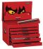 Teng Tools 280 Piece Automotive Tool Kit Tool Kit with Trolley