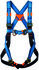 Tractel HT22 M Front, Rear Attachment Safety Harness ,M