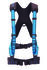 Tractel HT55 M Front, Rear Attachment Safety Harness ,M