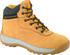 Delta Plus LH840 Beige Mens Safety Boots, UK 12, EU 47