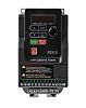 RS PRO Inverter Drive, 1-Phase In, 0.01 → 599Hz Out, 0.75 kW, 230 V ac, 11 A