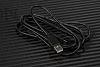Câble USB RS PRO type USB 2.0, Mini USB B mâle vers USB-A mâle, Noir, 2m