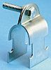 Steel Pipe Clamp 23mm 14mm 21.4 → 25.4mm