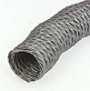 RS PRO PVC Coated PA 12m Long Grey