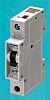 Siemens 10A 1 Pole Type C Miniature Circuit Breaker, 230V ac