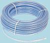 RS PRO PET, PVC Flexible Tubing, Transparent, 22mm