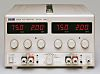 Aim-TTi Bench Power Supply, 300W, 2 Output, 75V, 2A With RS Calibration
