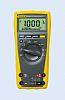 Digitální multimetr Ruční 10A ac 1000V ac, číslo modelu: 177 Fluke, s ISO kalibrací