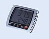 Testo 608-H1 Digital Thermohygrometer, +50°C / 95%RH, DKD/DAkkS-kalibriert