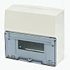 MK 21 Way Split Load Metal Consumer Unit, 100A, IP2XC Sentry